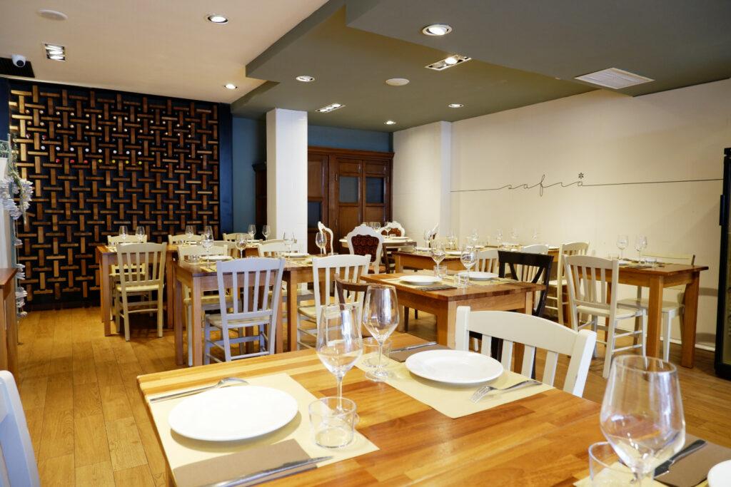 espai restaurant 1 Negoci