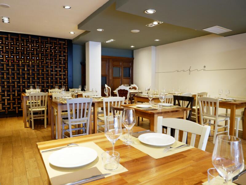 espai restaurant 1 Menu