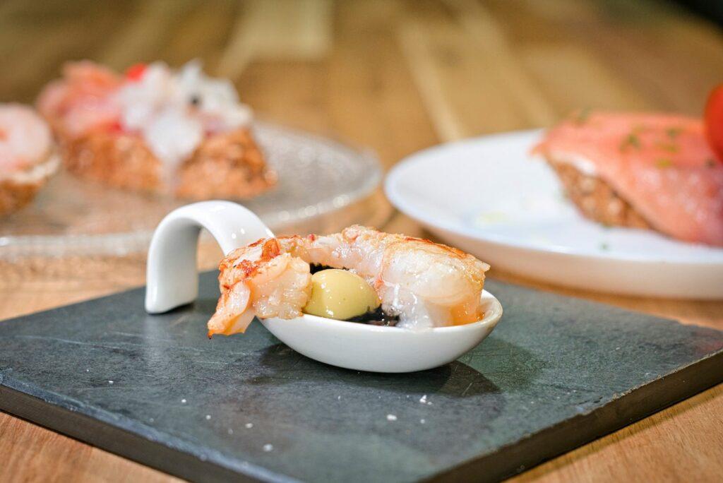 Syrah Gastropub Restaurant Terrassa Montaditos Negoci