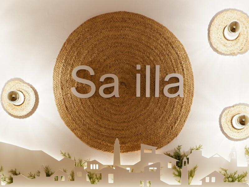 sailla 2 Menu